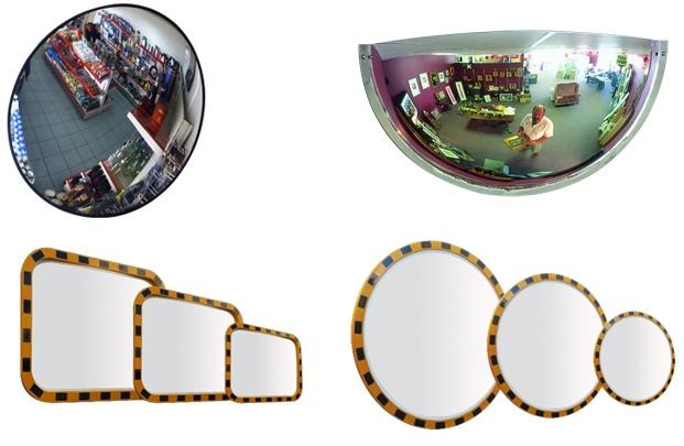 Benvenuti nel nostro sito di e commerce di metal detector generatori elettronica facile - Specchi stradali vendita ...